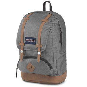 New JanSport Cortlandt Herringbone Backpack